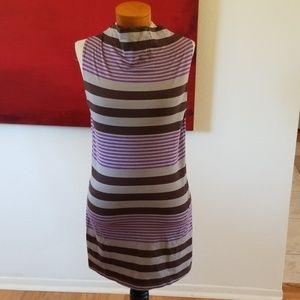 Patagonia turtle neck dress